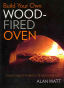 Build Your Own Wood Fired Oven