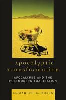 Apocalyptic Transformation PDF