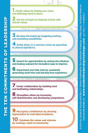 The Student Leadership Challenge Reminder Card