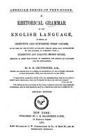 A Rhetorical Grammar of the English Language PDF