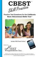 CBEST Skill Practice PDF