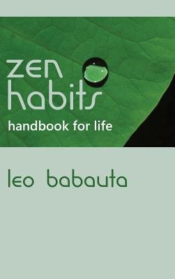 Zen Habits Handbook for Life PDF