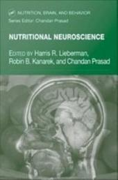Nutritional Neuroscience