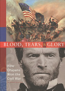 Blood  Tears  and Glory Book