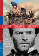 Blood  Tears  And Glory