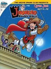 Jughead Double Digest #166