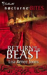 Return of the Beast (Mills & Boon Nocturne Bites)