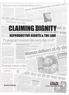 Claiming Dignity