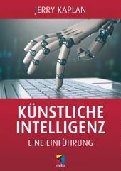 Künstliche Intelligenz: Eine Einführung