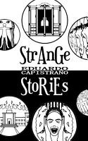 Strange Stories PDF