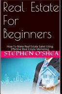 Real Estate for Beginners