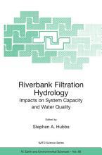 Riverbank Filtration Hydrology PDF