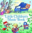 Little Children s Music Book