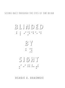 Blinded by Sight Book