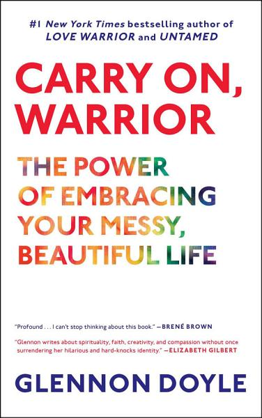 Download Carry On  Warrior Book