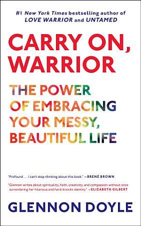 Carry On  Warrior PDF