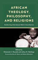 African Theology  Philosophy  and Religions PDF