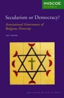 Secularism Or Democracy  PDF