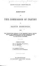 Dominican Republic: Report