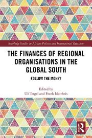 The Finances Of Regional Organisations In The Global South