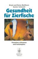 Gesundheit f  r Zierfische PDF