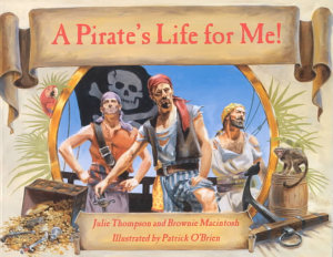 A Pirate S Life For Me  Book PDF