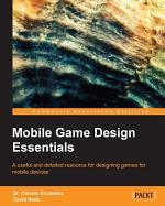 Mobile Game Design Essentials