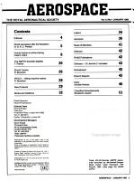 Aerospace PDF