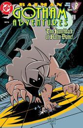 Batman: Gotham Adventures (1998-) #8