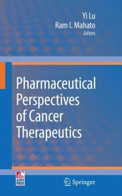 Pharmaceutical Perspectives of Cancer Therapeutics