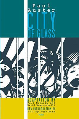 City of Glass PDF