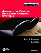 Automotive Fuel and Emissions Control Systems: Edition 2