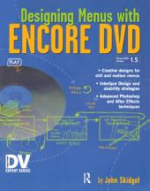 Designing Menus with Encore DVD
