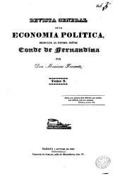 Revista General de la Economia Politica