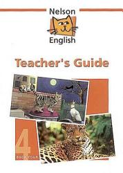Nelson English   Book 4 Teacher s Guide PDF
