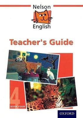 Nelson English - Book 4 Teacher's Guide