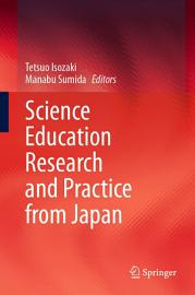 Science Education Research and Practice from Japan PDF
