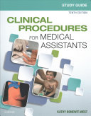 Study Guide for Clinical Procedures for Medical Assistants PDF