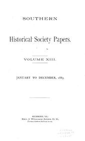 Papers: Volumes 12-13