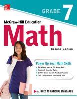 McGraw Hill Education Math Grade 7  Second Edition PDF