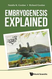 Embryogenesis Explained PDF