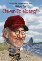Who Is Steven Spielberg  PDF