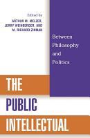 The Public Intellectual PDF