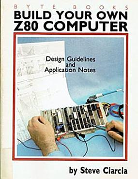Build Your Own Z80 Computer PDF