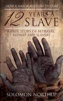 12 Years a Slave PDF