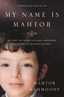 My Name is Mahtob PDF