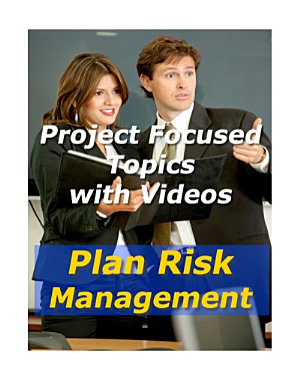 Project Risk Plan PDF