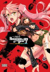 Highschool of the Dead (Color Edition)