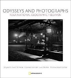 Odysseys and Photographs PDF