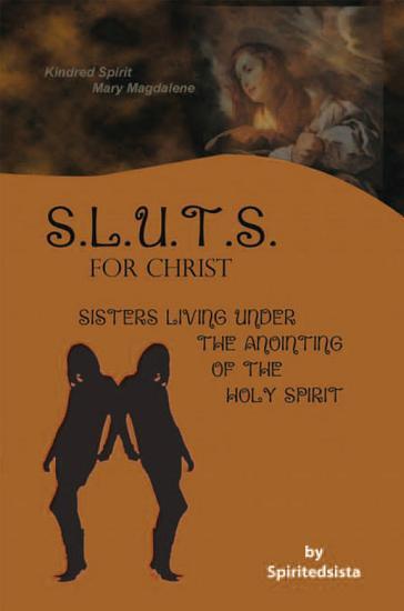 Sluts for Christ PDF
